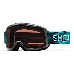 Smith Youth Daredevil Snowsports Goggle