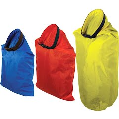 Sona Enterprises 3-Piece Camping Dry Sack Set Image