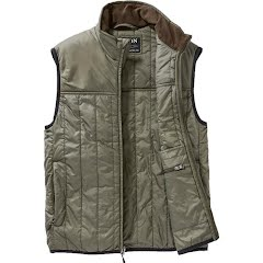Filson Men's Ultralight Vest Image