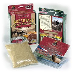 Hi Country Country Blend Breakfast Sausage Seasoning Kit