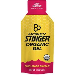 Honey Stinger Fruit Smoothie Organic Energy Gel Image