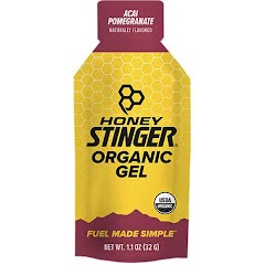 Honey Stinger Acai Pomegranate Organic Energy Gel Image