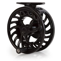 Temple Fork TFR NXT LA I Fly Fishing Reel Image