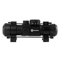 Simmons 1x24 Red Dot Scope Image