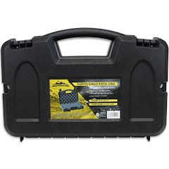 Focus-on Tools Plastic Single Pistol Case Image