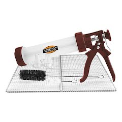 Eastman Outdoors Deluxe Jerky Gun Kit Image