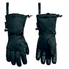 The North Face Women's Montana Gore-Tex Gloves Image