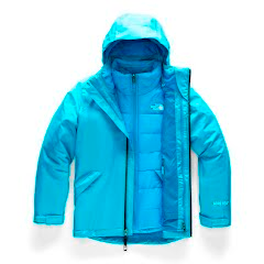 The North Face Youth Girl's Fresh Tracks Triclimate Jacket