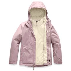 The North Face Youth Girl's Clementine Triclimate Jacket