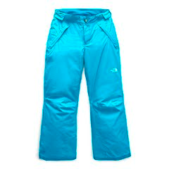 The North Face Youth Girl's Insulated Freedom Pant Image