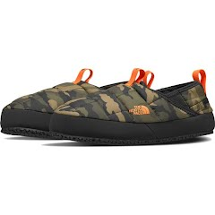 The North Face Youth Thermal Tent Mules II Slippers Image