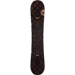 Rossignol Men's All Mountain Snowboard Angus Wide Image