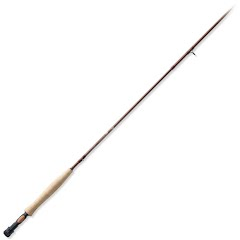 St. Croix Imperial U.S.A. Fly Rod 9 Foot 4 Piece 6 Weight Image