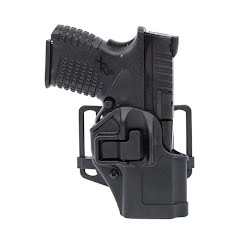 Blackhawk Serpa CQC Concealment Holster for Springfield XD/XDM Subcompact (Right Handed) Image