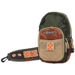 Dynamic Sports Group Podium Angel Falls Fly Fishing Chest Pack Image