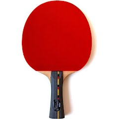 Stiga Master Series Optima Table Tennis Racket Image