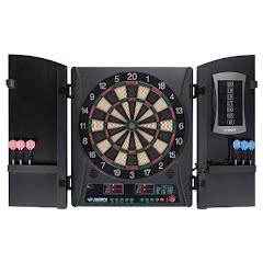 Triumph Sports Cricket XL 1000 Electronic Dartboard Image