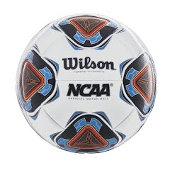 Wilson Youth NCAA Forte Fybird II Soccer Cup Game Ball Image
