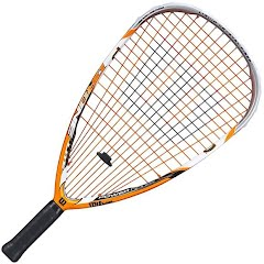 Wilson Drone Lite Racquetball Racket Image