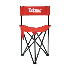Eskimo XL Folding Ice Chair Image