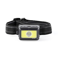 Lux Pro Flashlights LP323 Multi-Colored Broadbeam LED Headlamp Image