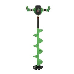 Eskimo Ion G2 8 Inch Electric Ice Auger Image