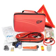 Lifeline AAA Executive Road Kit Image