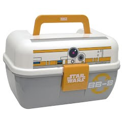 Zebco Star Wars BB-8 Tacklebox Image
