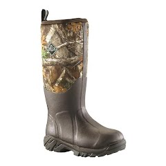 Muck Boot Co. Men's Arctic Pro Realtree Edge Image