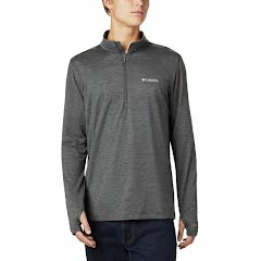 Columbia Men's Tech Trail 1/4 Zip Shirt Image