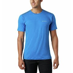Columbia Men's Tech Trail Crewneck Shirt Image
