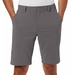 Columbia Men's Tech Trail Short Image