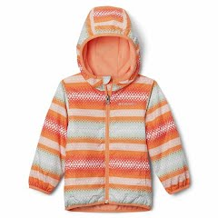 Columbia Youth Toddler Mini Pixel Grabber II Wind Jacket Image