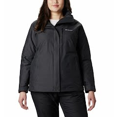 Columbia Women's Whirlibird IV Interchange Jacket (Extended Sizes) Image