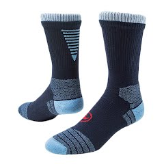 Red Lion Artillery Performance Football Crew Socks Image