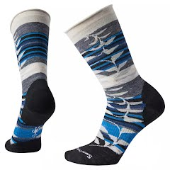 Smartwool Women's Non-Binding Palm Crew Socks Image