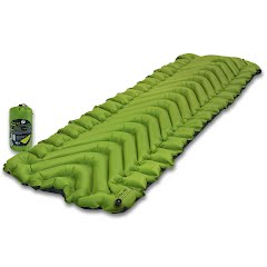 Camping Gear Sleeping Pads And Mattresses Bob Ward S
