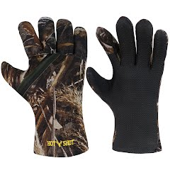 Hot Shot Neoprene Hunting Glove Image