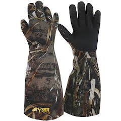 Hot Shot Neoprene Gauntlet Hunting Glove Image