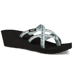 Teva Women's Mandalyn Wedge Ola 2 Sandal Image