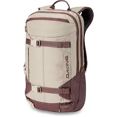 Dakine Women's Mission Pro 18L Backpack Image