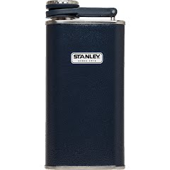Stanley Classic Wide Mouth Flask (8oz) Image