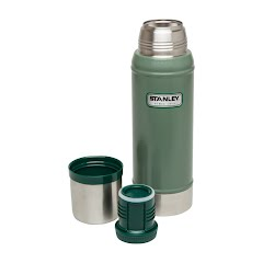 Stanley Classic Vacuum Insulated Bottle 25 oz Image
