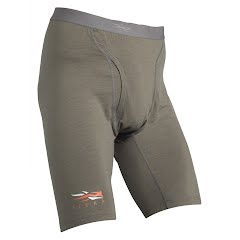 Sitka Gear Men's Merino Core Lightweight Boxer Image