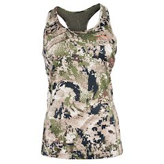 Sitka Gear Women's Core Active Tank Image