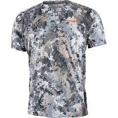 Sitka Gear Men's Core Lighweight Crew SS Image