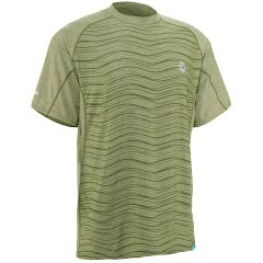 Nrs Men's H2Core Silkweight Short-Sleeve Shirt Image