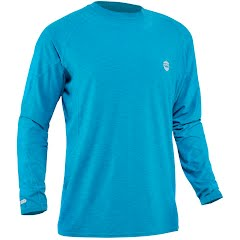 Nrs Men's H2Core Silkweight Long-Sleeve Shirt Image