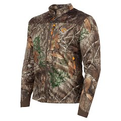 Scent Lok Men's Savanna Aero Crosshair Jacket (Extended Sizes) Image