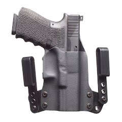 Blackpoint Mini WING IWB Holster (Right Handed, Glock 19/23/32) Image